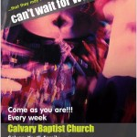 CalvaryYouthWednesday